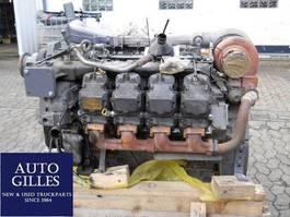 Motor vrachtwagen onderdeel Deutz TCD2015V08 / TCD 2015 V 08 LKW Motor 2001