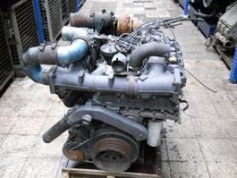 Motor vrachtwagen onderdeel Deutz BF6M1015C / BF 6 M 1015 C