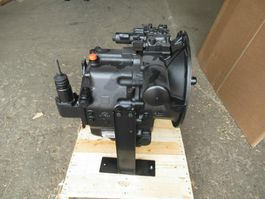 versnellingsbak equipment onderdeel Carraro TLB1 UP