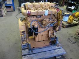 motordeel equipment onderdeel Liebherr D904T