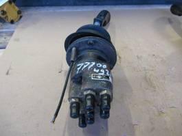 overige equipment onderdeel O & K RH30E