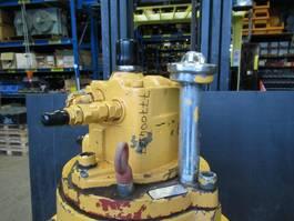hydraulisch systeem equipment onderdeel Liebherr FMF045