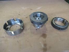 versnellingsbak equipment onderdeel O & K 0912214 2020