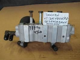 hydraulisch systeem equipment onderdeel Doosan DX140LCR-3