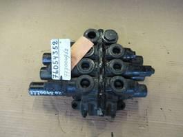 hydraulisch systeem equipment onderdeel Cnh 76039356