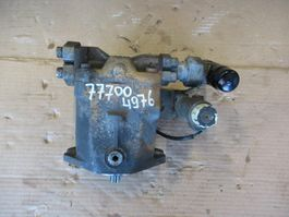 hydraulisch systeem equipment onderdeel Liebherr ALA10VO28ED72/52R-VSC12N00T-S2377