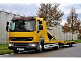 autotransporter vrachtwagen DAF FA LF45G08 - Takelwagen - Depannage - Towtruck - Abschleppfahrzeug - Aut... 2010