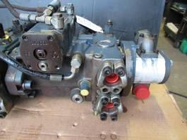 hydraulisch systeem equipment onderdeel Brueninghaus A4VG71DGDT1/32L-PSF10K021E-S