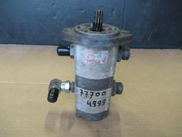 hydraulisch systeem equipment onderdeel Zexel 307012-3610