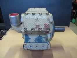 hydraulisch systeem equipment onderdeel Poclain PL4H18