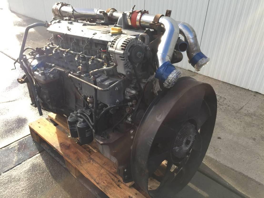 Motor vrachtwagen onderdeel Deutz BF6M1013-26E3 / BF 6 M 1013-26 E 3 Motor