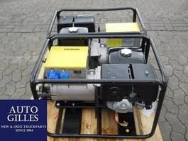 generator Eisemann W6401 Generator/Schweißgerät 2015