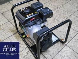 generator Fogo F2001 Generator / Stromerzeuger