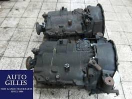Versnellingsbak vrachtwagen onderdeel Ford Getriebe LKW Getriebe 1986