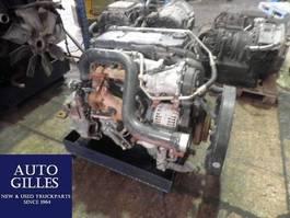 Motor vrachtwagen onderdeel Iveco F4AE0481 / F4AE3481 Euro 5 Tector F 4 AE 0481
