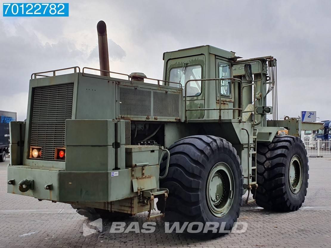 vorkheftruck Caterpillar DV43 988 - 980 - LOW HOURS 1980