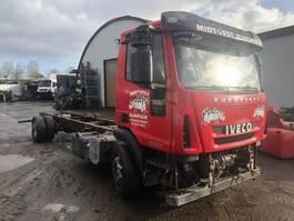Versnellingsbak vrachtwagen onderdeel Iveco 6AS1000 TO (PART NR 504273353) 2008