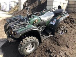 quad Qaud ATV hi sun 500 4x4 automaat lier 2018