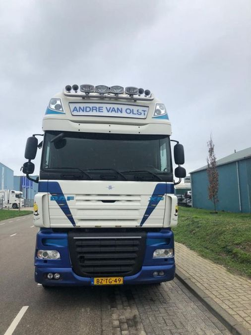 DAF - FT XF105.460 2