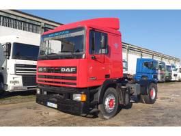 standaard trekker DAF 95 350 ATi Big Axle