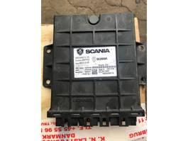 Elektra vrachtwagen onderdeel Scania ECU OPC5 / RET2 E5 (P/N: 2027413 - 2559112)