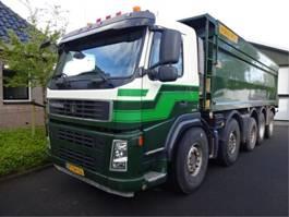 kipper vrachtwagen > 7.5 t Terberg FM 2850 T 2008