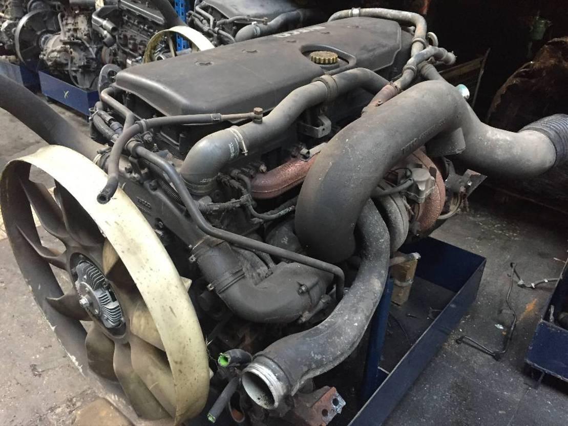 Motor vrachtwagen onderdeel Iveco Cursor 10 / F3AE3681/ Euro5 LKW Motor