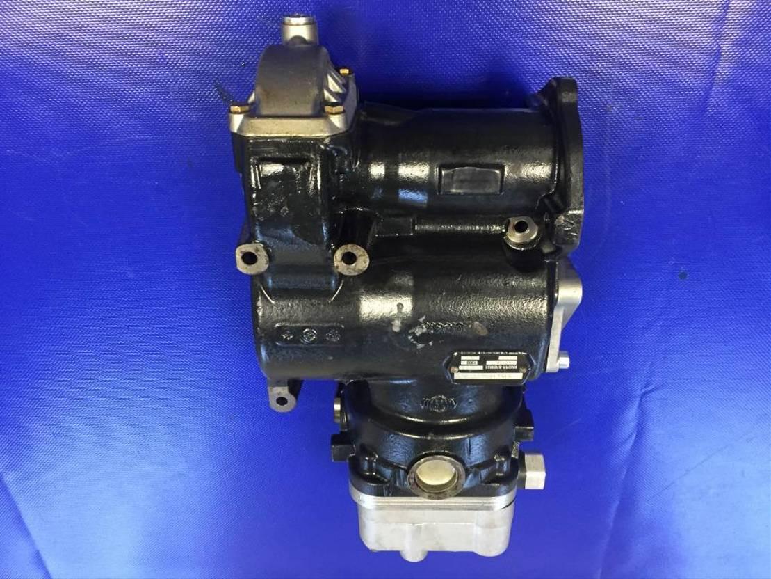 Motor vrachtwagen onderdeel Diversen Knorr Kompressor LK8901 / LK 8901 MAN D20 / D26