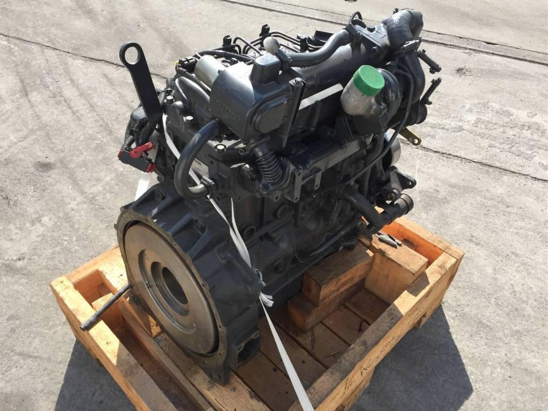 Motor vrachtwagen onderdeel Iveco F5C / F5C0100