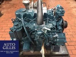 Motor vrachtwagen onderdeel Kubota V3600-T / V 3600-T Motor