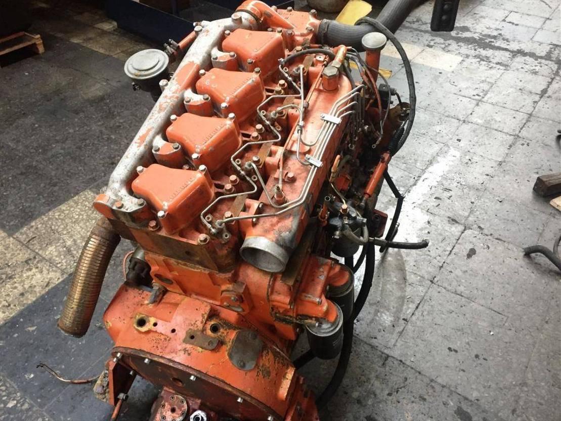 Motor vrachtwagen onderdeel Liebherr D904NA / D 904 NA Motor