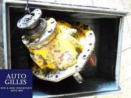 As vrachtwagen onderdeel Liebherr Differential Bagger  37:7 4401301065 / 4401 301 06