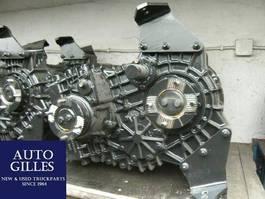 Versnellingsbak vrachtwagen onderdeel MAN 172Z für TGX/TGS/TGA/F2000 G 172 Z 2012