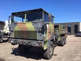 leger vrachtwagen Renault TRM 10000 1989