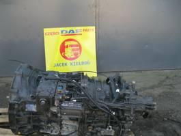 Versnellingsbak vrachtwagen onderdeel DAF XF 105 16S2333 TD SKRZYNIA BIEGÓW 2011