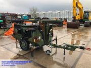 Bradley DB 14 EX ARMY DIESEL