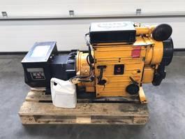generator Hatz 3M41 Stamford 25 kVA generatorset 2008