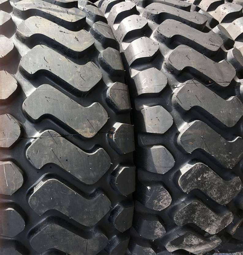 banden vrachtwagen onderdeel Michelin Cover 23.5r25 XHA 2019