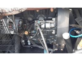 motordeel equipment onderdeel Perkins 403-15 2006