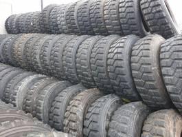 banden vrachtwagen onderdeel Pirelli 335/80R20_Pirelli_Pista PS22_TL_149K_Unimog Reifen_Radlader_neuw.