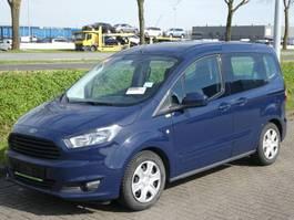 minivan - personenbus Ford TRANSIT COURIER tourneo 2018