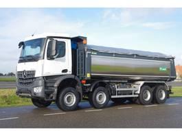 kipper vrachtwagen > 7.5 t Mercedes Benz Arocs 4145-K - 8x4 2019