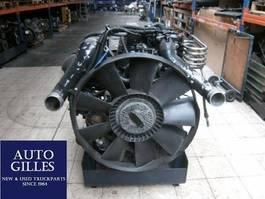 Motor vrachtwagen onderdeel MAN F2000 D 2866 LF 34 / D2866LF34 LKW Motor 1998