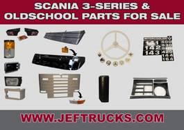 cabine - cabinedeel vrachtwagen onderdeel Scania SCANIA  113-143 2-3 SERIE ONDERDELEN - PARTS