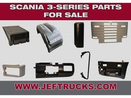 standaard trekker Scania SCANIA 2-3 SERIE ONDERDELEN - PARTS