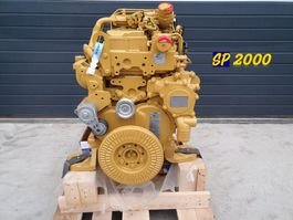 motordeel equipment onderdeel Caterpillar C7.1 Engine
