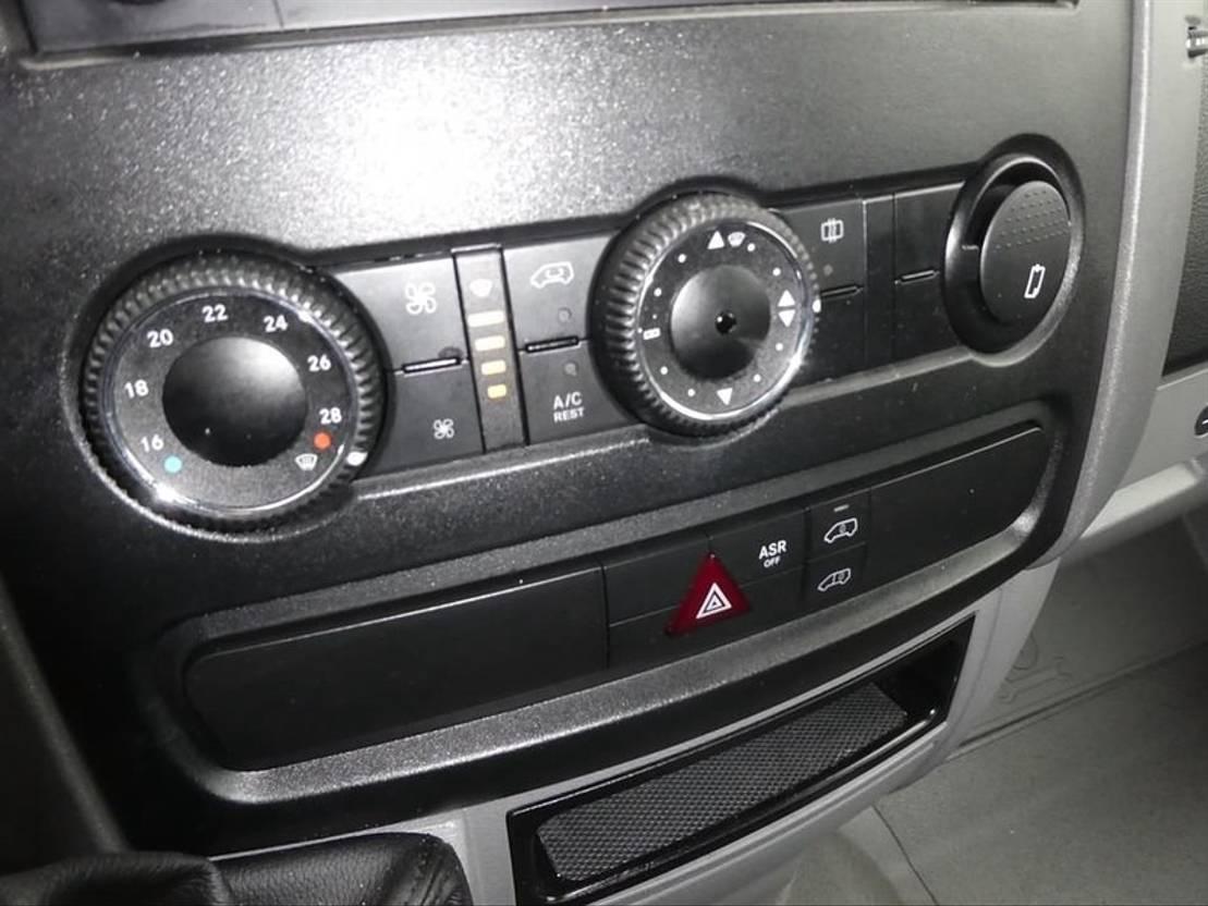 koelwagen bestelwagen Volkswagen CRAFTER 35 2.0 TDI maxi koeling! 2017