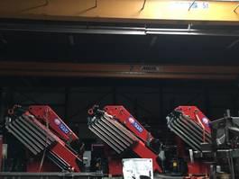kraanwagen HMF HMF 5020K6 met Jib K5 2020