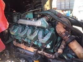 Motor vrachtwagen onderdeel Scania 143.500 1992