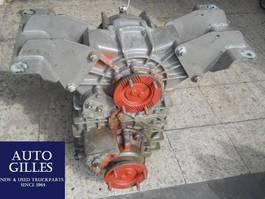 Versnellingsbak vrachtwagen onderdeel MAN 103P26 / G 103 P 26 LKW Verteilergetriebe